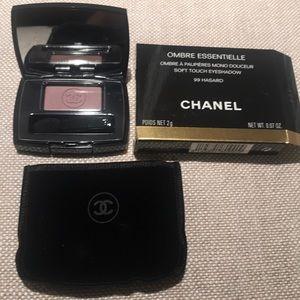 Chanel Eyeshadow # 99 Hasard